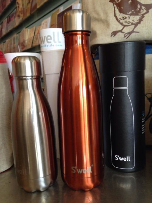 S'well Re-Usable Thermos at Marz Bazaar Gifts in South Pasadena